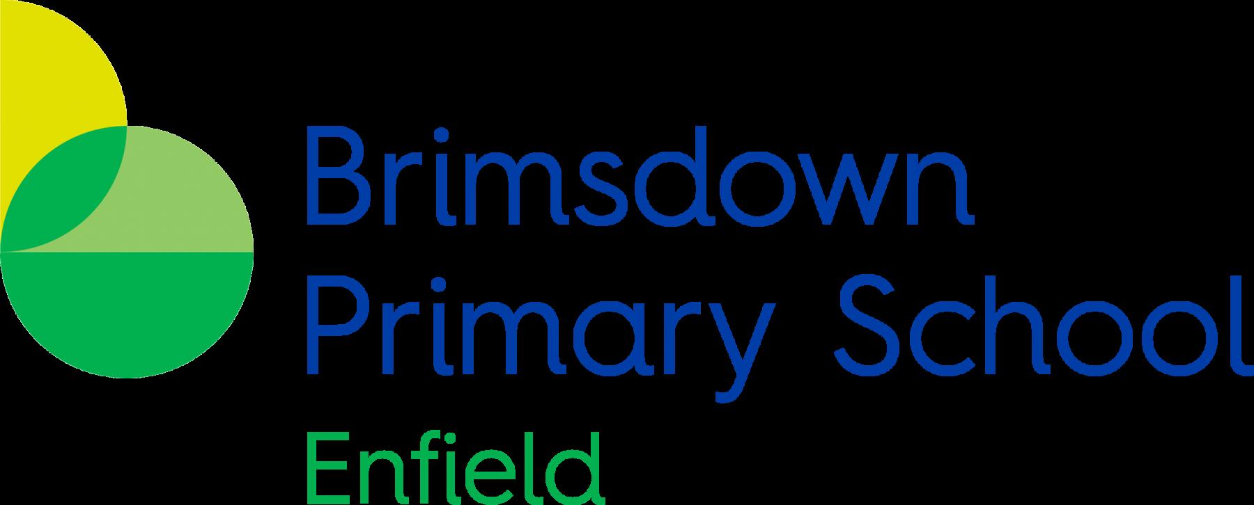 Brimsdown Primary School logo